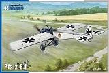 SPECIAL HOBBY 1/48 Pfalz E-I