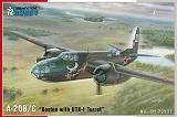 SPECIAL HOBBY 1/72 Douglas A20B/C UTK1