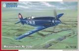 SPECIAL HOBBY 1/72 Messerschmitt Me209V1