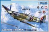 SPECIAL HOBBY 1/48 Supermarine Spitfire MkVc