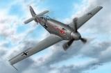 SPECIAL HOBBY 1/72 Messerschmitt Me209V4