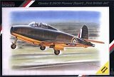 SPECIAL HOBBY 1/48 Gloster E28/39