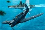 SPECIAL HOBBY 1/72 Vought SB2U-3