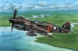 SPECIAL HOBBY 1/72 Curtiss P40E Warhawk