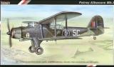SPECIAL HOBBY 1/48 Fairey Albacore MkI