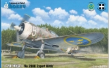 SPECIAL HOBBY 1/48 Reggiane Re2000 export