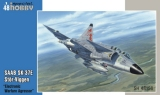 SPECIAL HOBBY 1/48 Saab SK37E Viggen