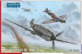 SPECIAL HOBBY 1/72 Messerschmitt Bf109E3
