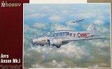 SPECIAL HOBBY 1/72 Avro Anson MkI