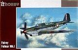 SPECIAL HOBBY 1/72 Fairey Fulmar MkI