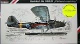 SPECIAL HOBBY 1/72 Heinkel He59B/D Finlande