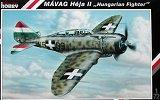 SPECIAL HOBBY 1/72 Mavag Heja II
