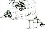 SQUADRON 1/72 Martin B26
