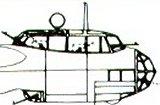 SQUADRON 1/72 Dornier Do17Z