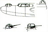SQUADRON 1/72 Dornier Do24T