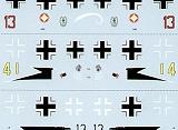 SUPERSCALE 1/72 Focke-Wulf Fw190A aces