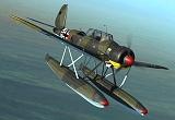 SWORD 1/72 Arado Ar196A3