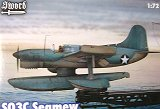 SWORD 1/72 Curtiss SO3C Seamew