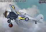SWORD 1/72 Gloster Gladiator