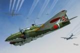 SWORD 1/72 Kawasaki Ki102b Randy