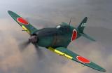 SWORD 1/72 Mitsubishi J2M2 Mod. 11 Raiden