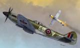 SWORD 1/72 Supermarine Spitfire MkXIV c/e