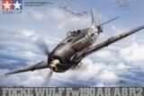 TAMIYA 1/48 Focke-Wulf Fw190A8/R2