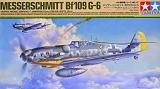 TAMIYA 1/48 Messerschmitt Bf109G6