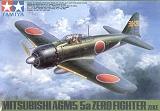 TAMIYA 1/48 Mitsubishi A6M5-5a