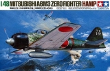 TAMIYA 1/48 Mitsubishi A6M3 Zero Mod.32