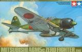 TAMIYA 1/48 Mitsubishi A6M5c type52