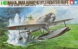 "TAMIYA 1/48 Nakajima A6M2N ""Rufe"""