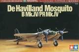 TAMIYA 1/72 De Havilland Mosquito B MkIV / PR MkIV