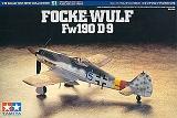 TAMIYA 1/72 Focke-Wulf Fw190D9