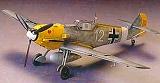 TAMIYA 1/72 Messerschmitt Bf109E4/E7