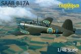 TARANGUS 1/48 Saab B17A