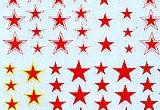 TECHMOD 1/72 URSS étoiles