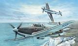 TRUMPETER 1/48 Boulton-Paul Defiant MkI
