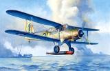 TRUMPETER 1/48 Fairey Albacore