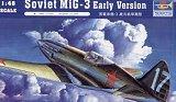 TRUMPETER 1/48 Mikoyan-Gurevitch MiG3