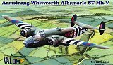 VALOM 1/72 Armstrong-Whitworth Albermale ST MkV