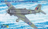 VALOM 1/72 Blackburn Firebrand TF MkIV