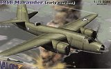 VALOM 1/72 Martin B26B (early) Marauder