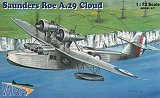 VALOM 1/72 Saunders-Roe A29 Cloud