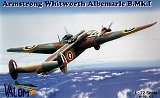 VALOM 1/72 Armstrong-Whitworth Albermale B MkI