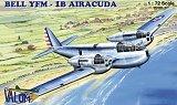 VALOM 1/72 Bell YFM1B Airacuda