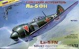 ZVEZDA 1/72 Lavotchkine La5FN