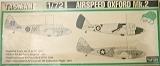 TASMAN 1/72 Airspeed Oxford MkII
