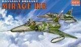 ACADEMY 1/48 Dassault Mirage IIIR