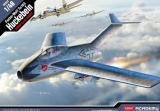 ACADEMY 1/48 Focke-Wulf Ta183